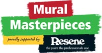 Mural Masterpieces competition