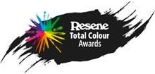 Resene Total Colour Awards 2016