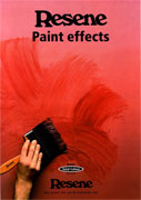 Resene Metallics and Special Paint Effects