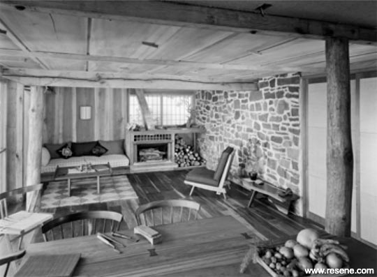 Film: George Nakashima:  Woodworker