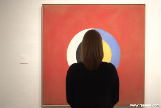 Film: Beyond the Visible: Hilma af Klint