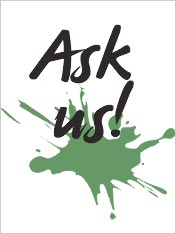Need help? Ask us!